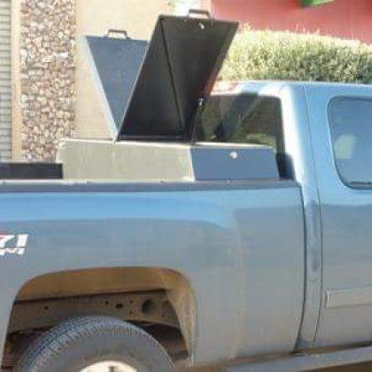 ארגז כלים לרכב 268