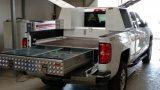 ארגזי כלים לרכב, מגירות לרכב, ארגזי צד ומתקן לסבוניה