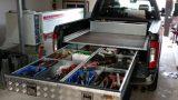 מגירות לרכב וארגז כלים לטנדר
