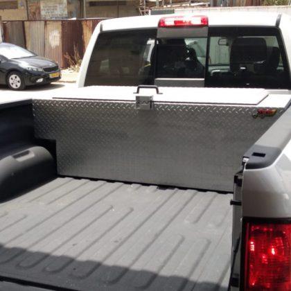 ארגז כלים לרכב 345
