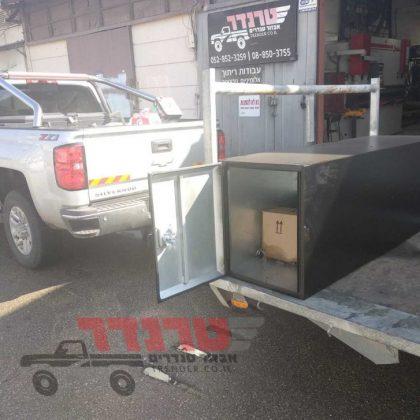 ארגז כלים לעגלה נגררת 369